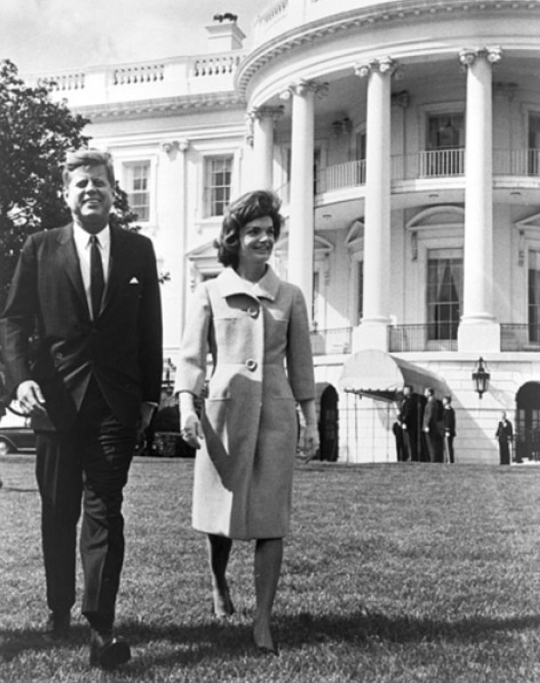jfk and jackie camelot pinterest