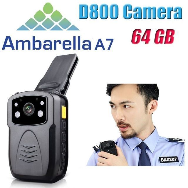 Free Shipping!Original Full HD 1080P Multi-functional Body Worn Police IR Night Vision 64GB Police Camera Police Body Camera US $186.99 To Buy Or See Another Product Click On This Link  http://goo.gl/EuGwiH