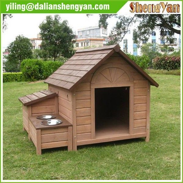 Most Recent Free Of Charge Outdoor Cheap Dog House Wooden Dog