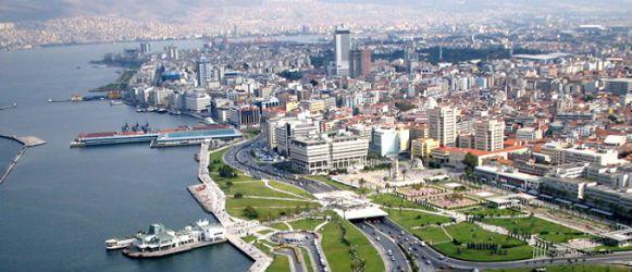 Izmir, Turkey - Ephesus Tours