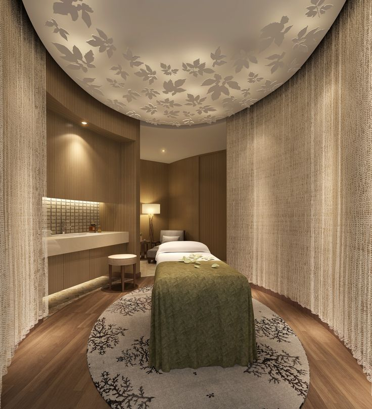 Home Spa Design: 1000+ Images About Facial/Spa Room Ideas On Pinterest