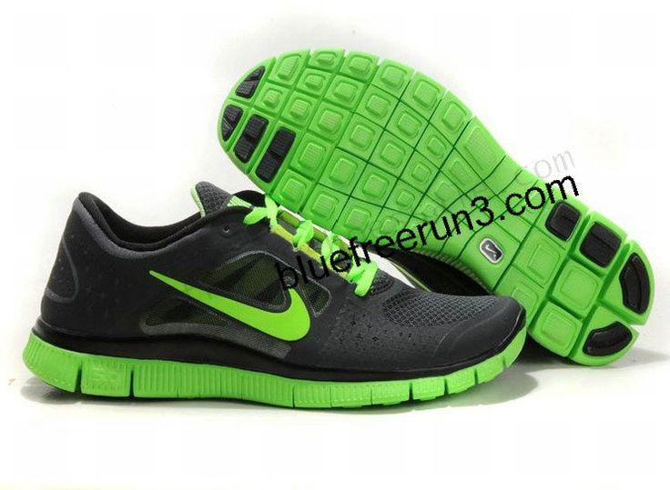 Femmes Nike Chaussures Libres 5,0 Course Rose Force De Volt Majesta Blanc