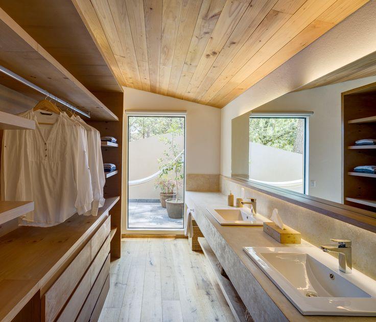 Galería de Cinco Casas / Weber Arquitectos - 11