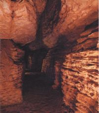 5.2. Cameron Cave, Hannibal