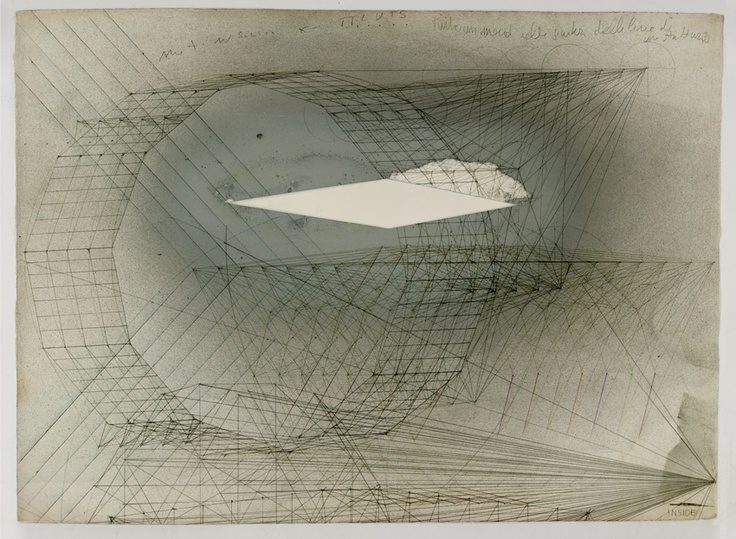 Roberto Calbucci, ZOOM_INSIDE_THE STRUCTURE   _ of  _ Twenty Thousand Leagues Under the Sea