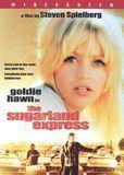 The Sugarland Express [DVD] [English] [1974], 25581