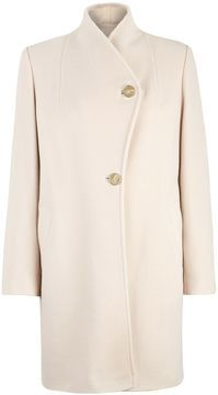 House of Fraser Kaliko Stone Zip Back Coat sur shopstyle.fr
