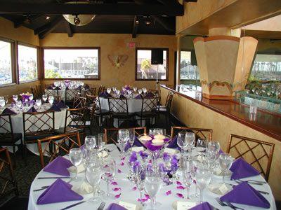 Cheesecake Factory Redondo Beach Rehearsal Dinner Location Weddings Waterfront Wedding Venue Los Angeles 90277