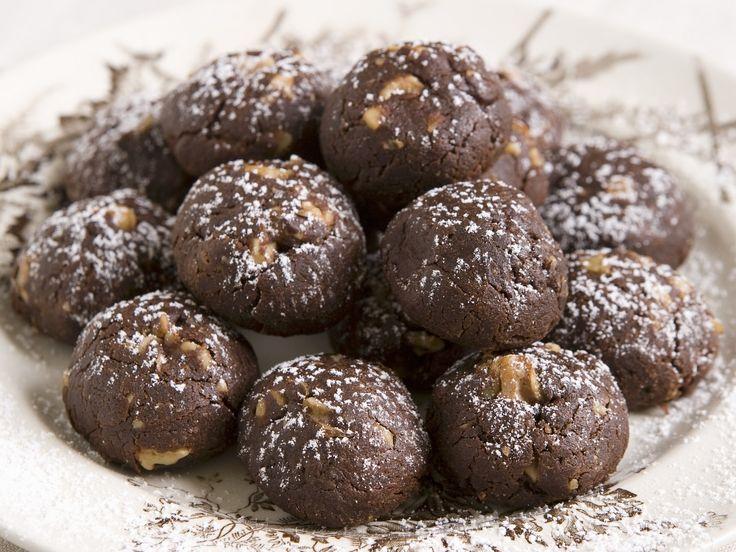 Kleine Brownies | Zeit: 30 Min. | eatsmarter.de