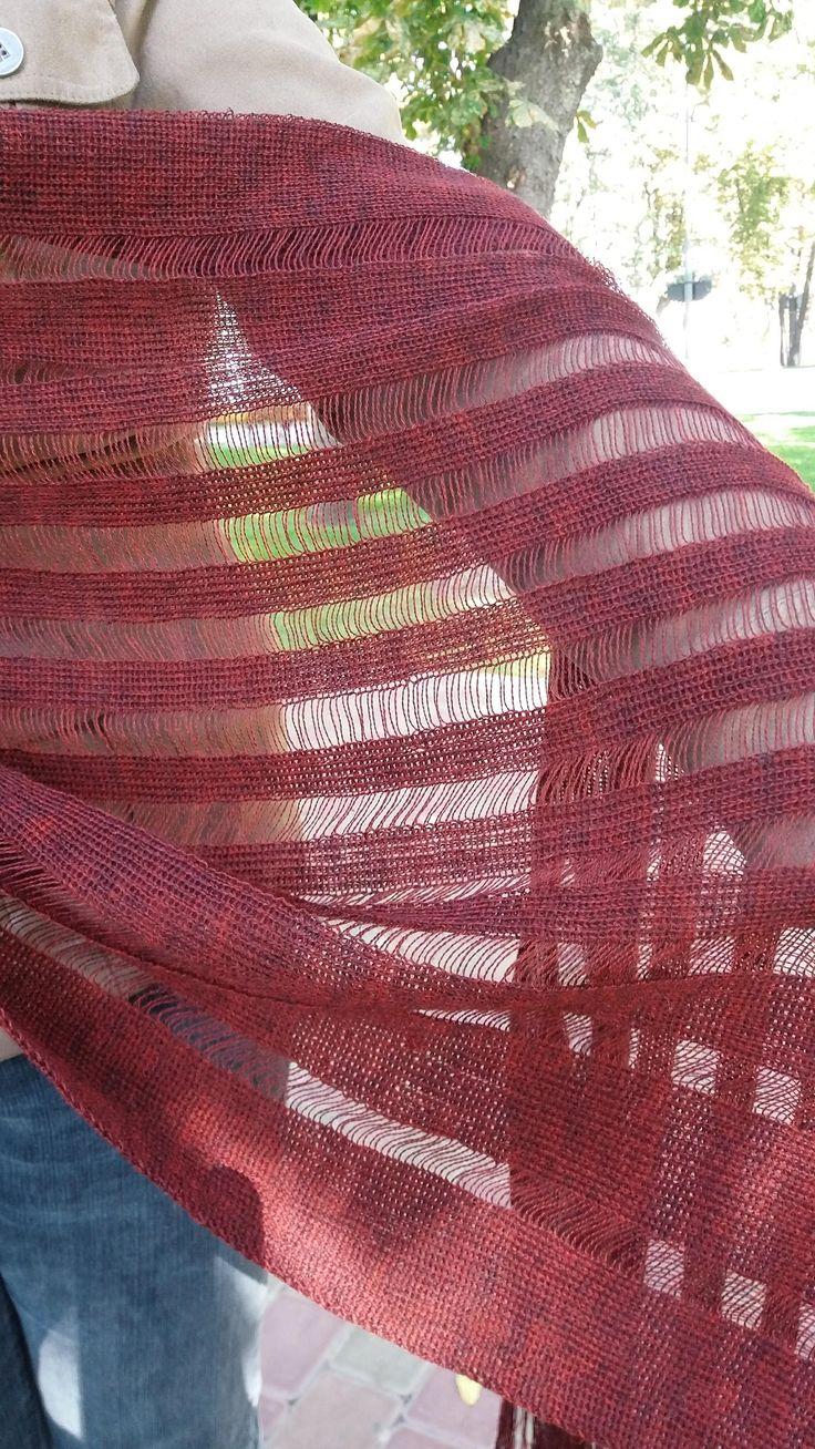 New unique handmade in Ukraine wool sweater shawl wrap scarf poncho capelet, wool blend shawl, wedding shawl, made to order by Ukrainianyarn on Etsy