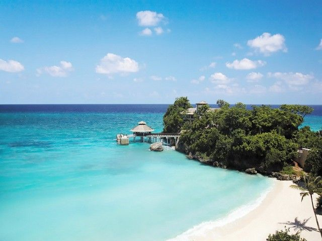 Shangri-La Boracay Resort and Spa, Philippines