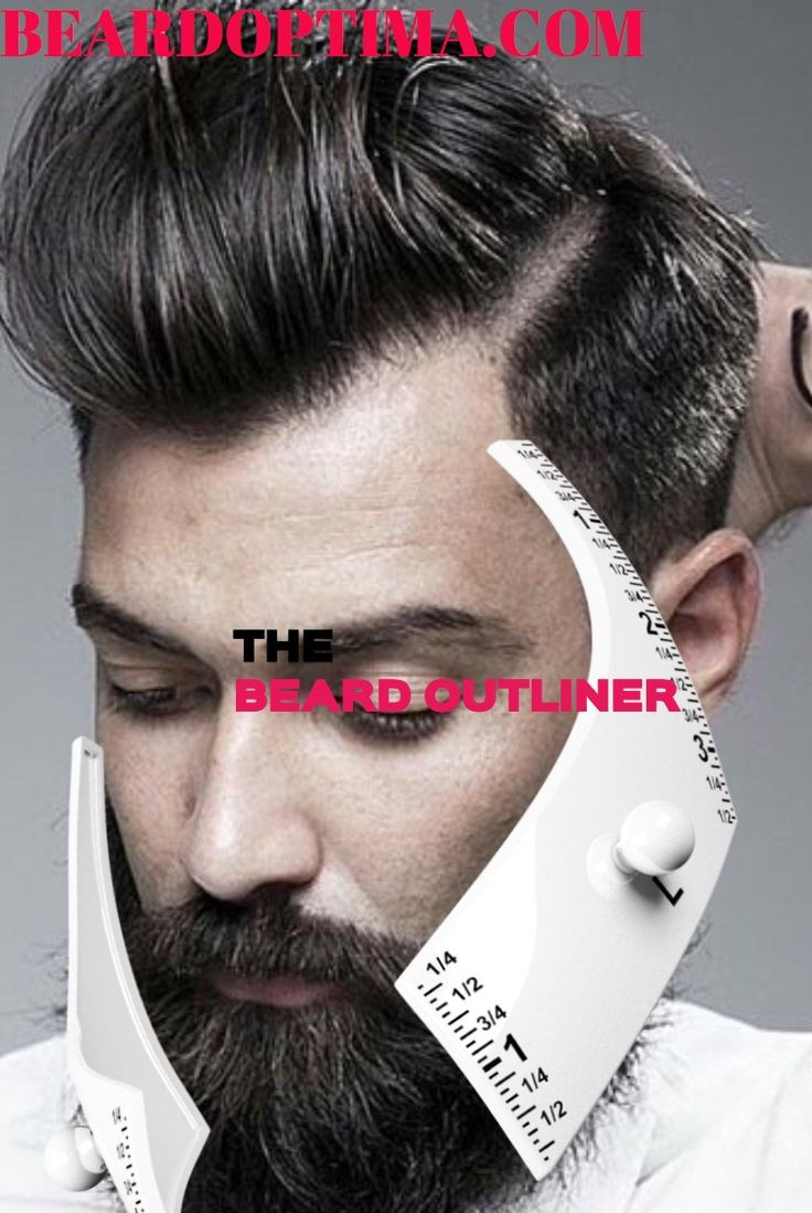 Get the perfect beard #shape every morning and make your day really very special with the perfect #beard #outliner from #Beardoptima. Shop today: