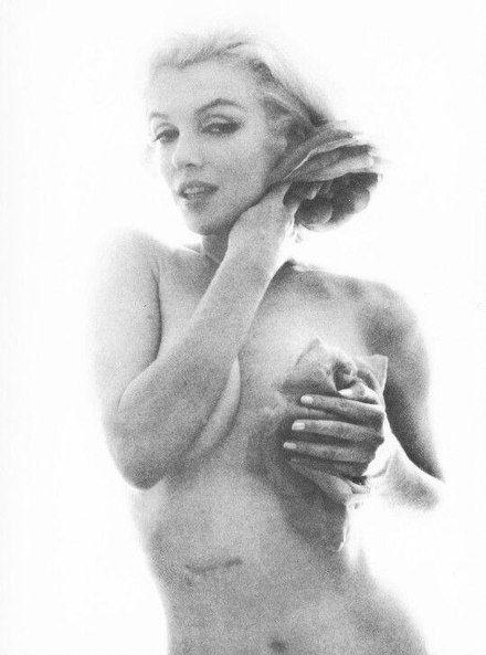 Последняя фотосессия Мэрилин Монро, 1962 г.