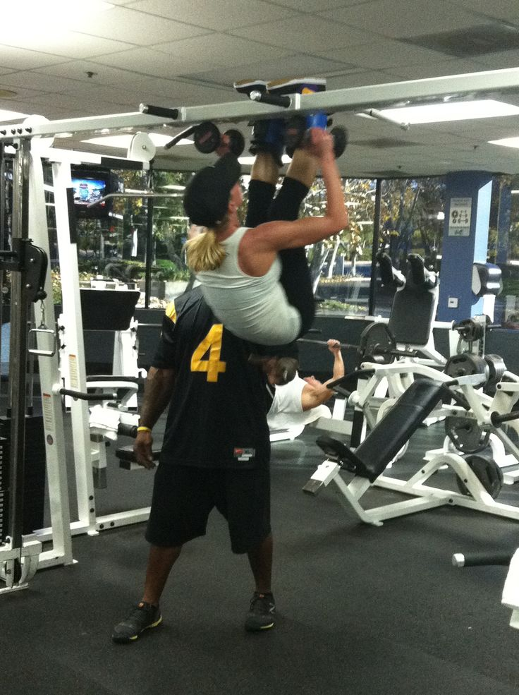Jaime Pressly Working Out Jaime Pressly Fitness Style
