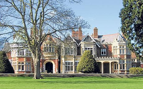 Bletchley Park | Things to do in Woburn | Local attractions | Places to visit | Menzies Woburn Flitwick Manor