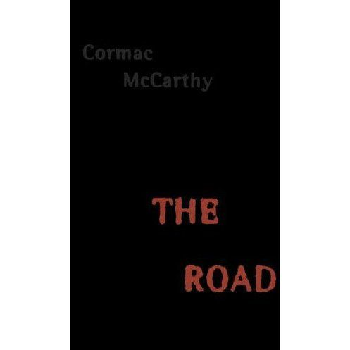 A searing, post apocalyptic novel destined to become Cormac McCarthy's masterpiece.A father and his son walk alone through burned America...