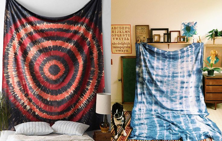 How to DIY the Urban Outfitters Catalog (For Your Home!): If you adore the eclectic, vintage-inspired look of the Urban Outfitters apartment section but aren't so keen on the store's steep prices, don't give up on your decor dreams just yet.