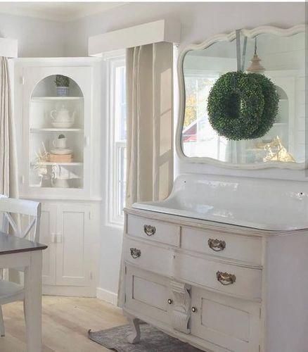 Farmhouse Vanity Farmhouse Vanity Vintage Bathrooms Vanity
