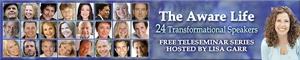 Join Lisa Garr as she interviews the top transformational leaders of our time. Listen free to Wayne Dyer, Doreen Virtue, Gregg Braden, John Robbins, Caroline Myss and so many other great visionaries as they share their latest techniques and ideas for illuminating our humanity.