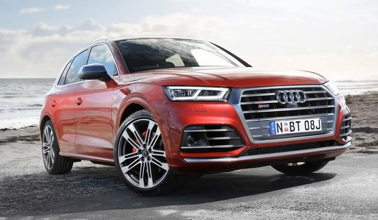 A look at the all-new Audi Q5/SQ5 It's one of the best-selling premium SUVs in Australia and in recent times Audi Australia has welcomed the new 2018 Audi Q5 and sporty SQ5. Behind the Wheel's [...]