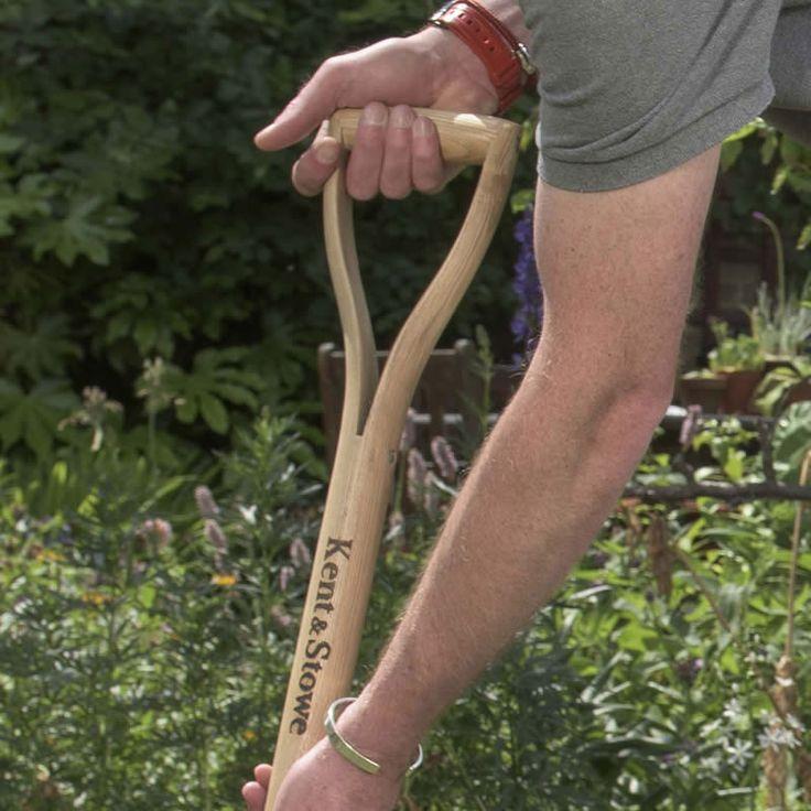 Rabattgrep, Border Fork #Trädgårdsarbete #Trädgårdsredskap #Grep