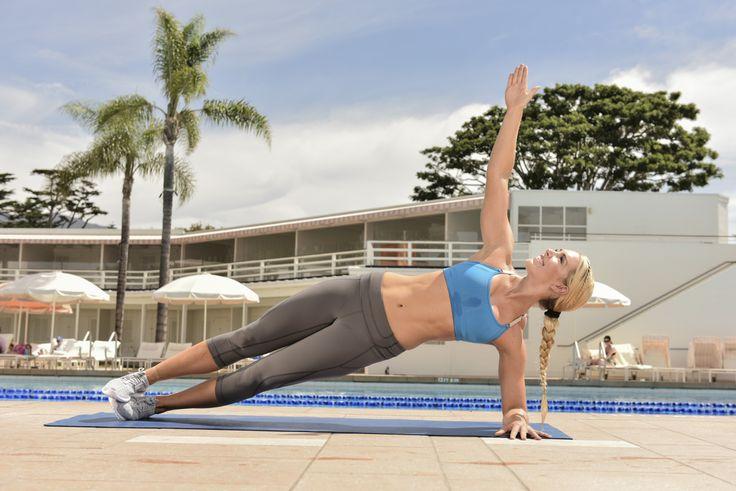 5 Reasons to Plank Everyday #FSWellness