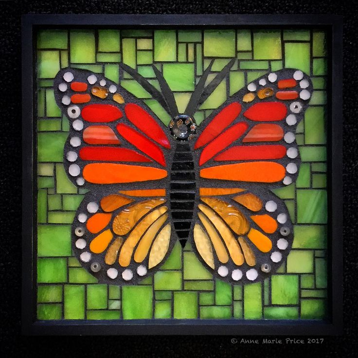 400 Best Images About Mosaic Project Ideas On Pinterest