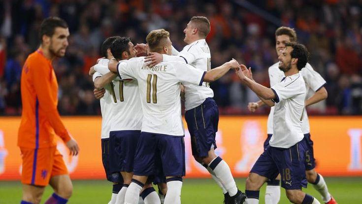 La qualificazione al playoff da testa di serie non salva l'Italia dalle critiche tattiche, ma era comunque ciò che era stato pronosticato