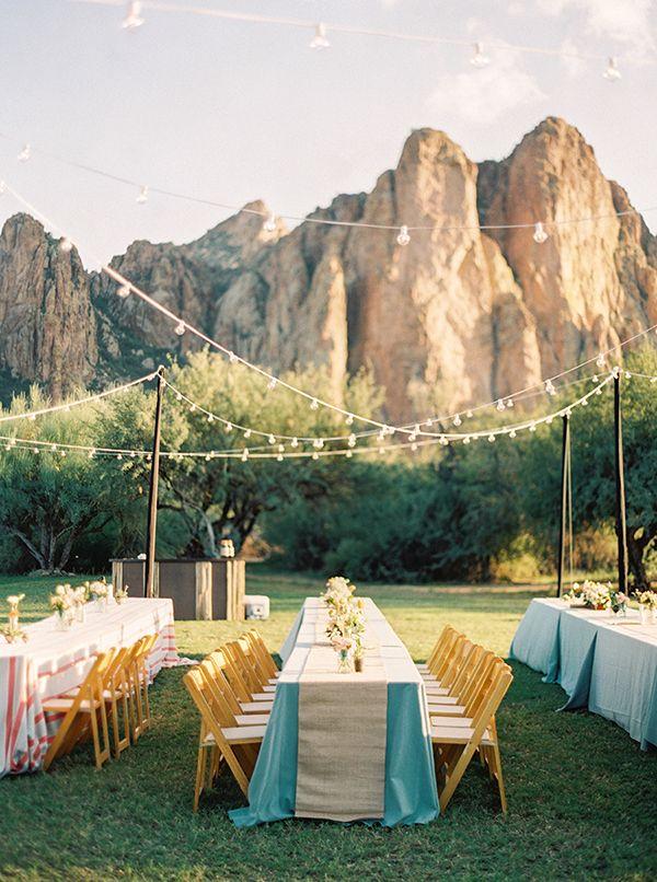 arizona wedding at saguaro lake ranch by melissa jill