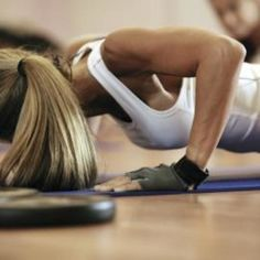 Exercises to Decrease Breast Size