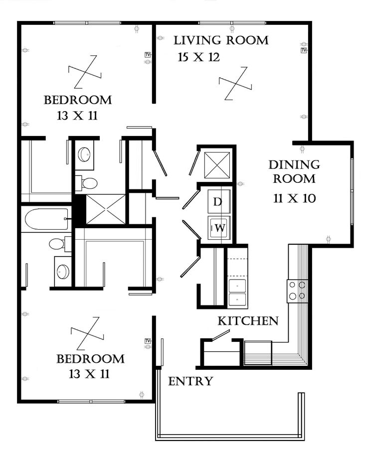 Pin by Emily Mathis on Barn Loft Plans (With images ...