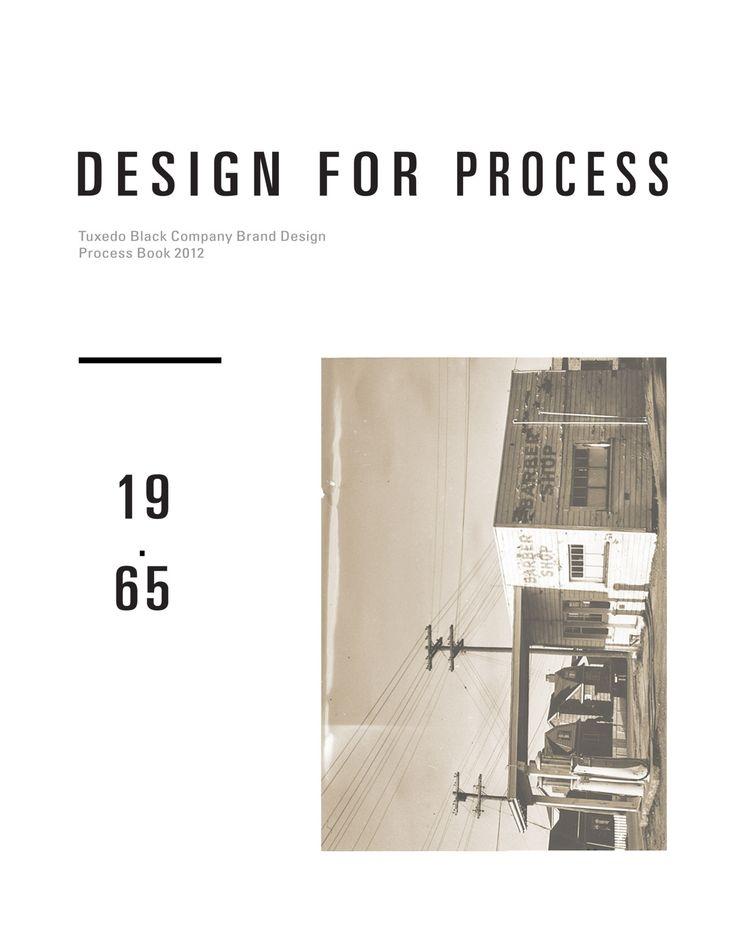 Matthewbmetz Process Book Cover