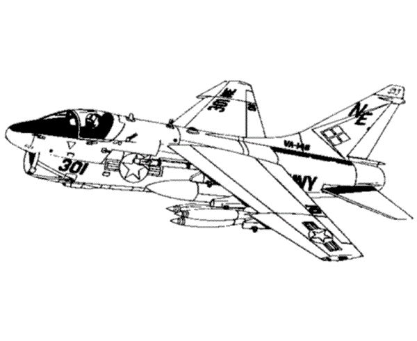 Military Plane Coloring Pages Coloring Pages Pinterest