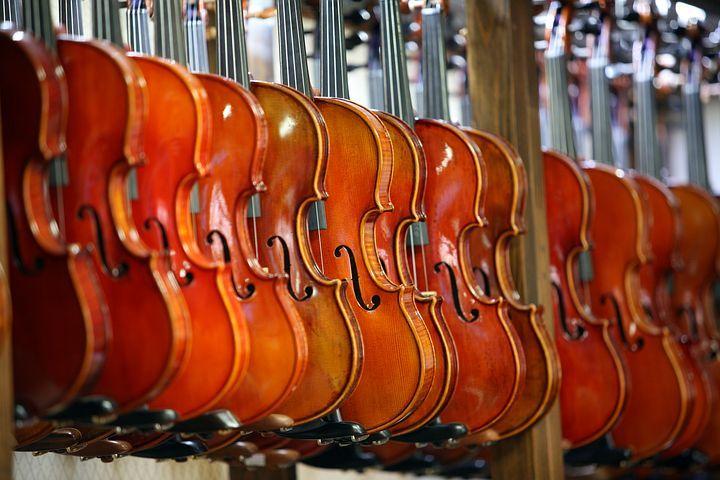 Instrumento, Música, Jugado, Hobby