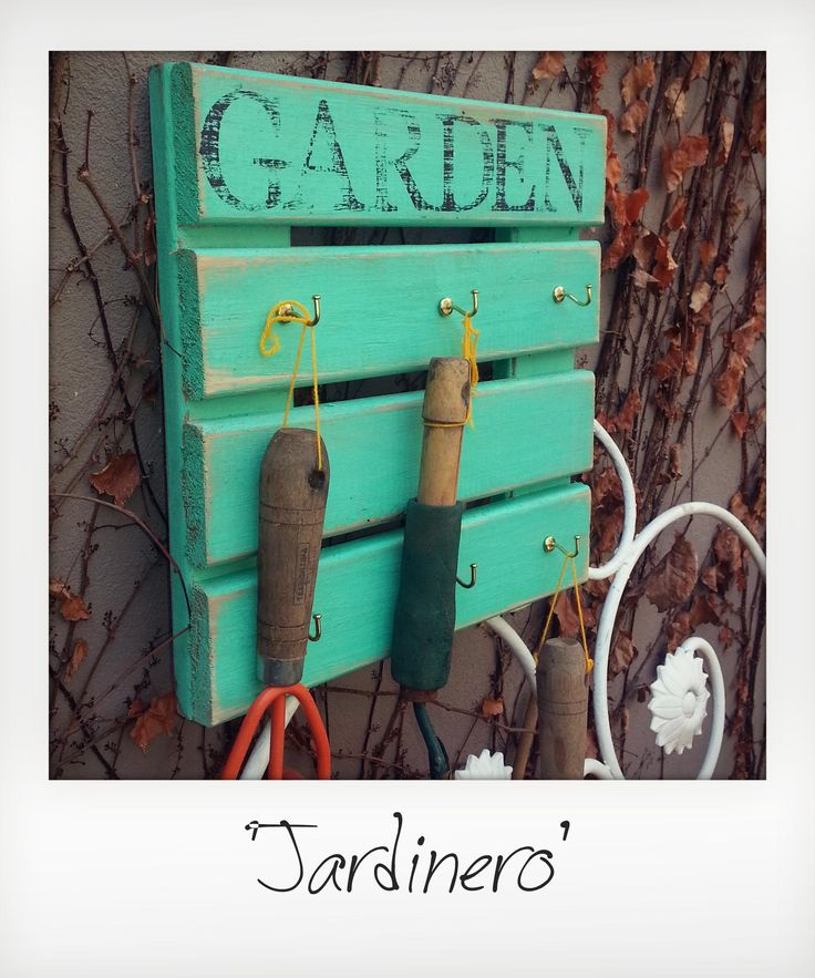 JARDINERO, $95 en http://ofeliafeliz.com.ar