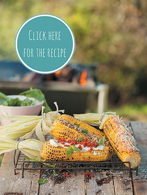 Food & Home Entertaining | 7 sensational braai sides