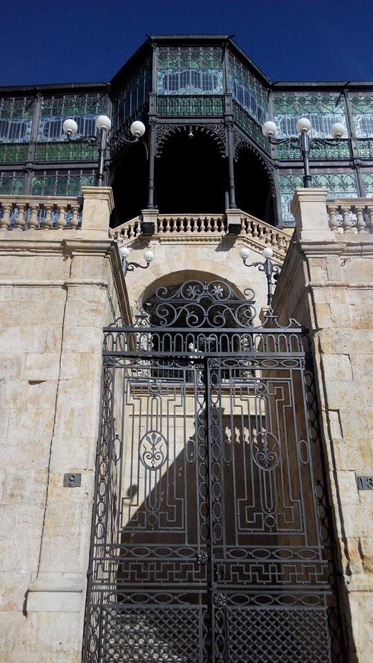 Museo Casa Lis. Salamanca