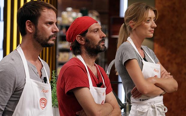 I tre peggiori: Ivan, Nicola e Paola