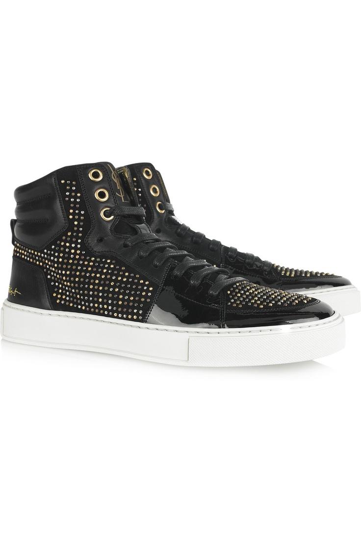 YSL sneakers