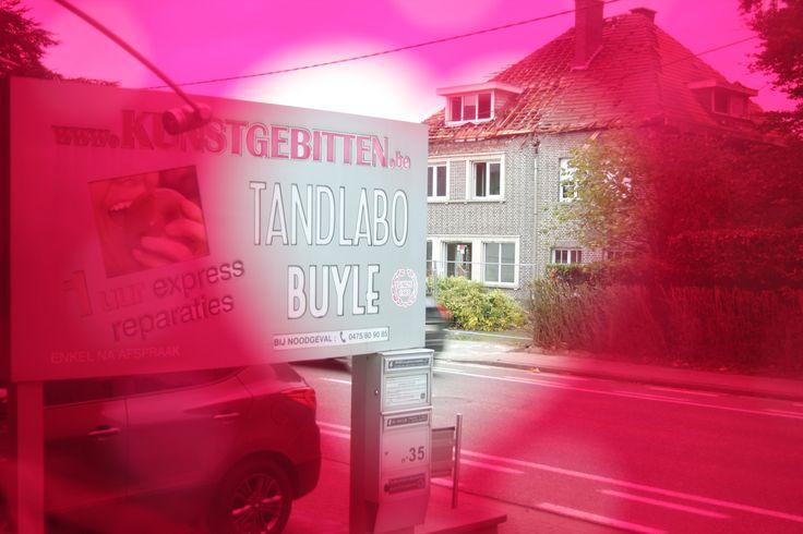 #Tandlabo