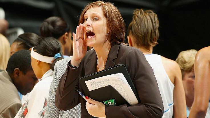Cal assistant Katy Steding hired as BU women's basketball coach