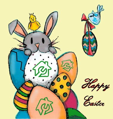 #happyeaster from Buyspares.
