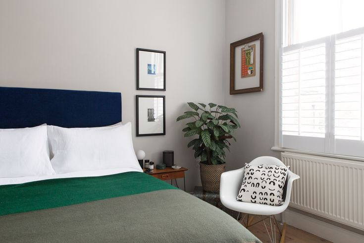 This Weekend: The 3-Step Fix For a Warm, Winter-Worthy Bedroom