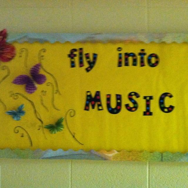 Music Bulletin boardMusic Ideas, Music Bulletin Boards, Music Boards, Elementary Music, Music Art, Music Room, Music Rel, Music Education, Music Classroom