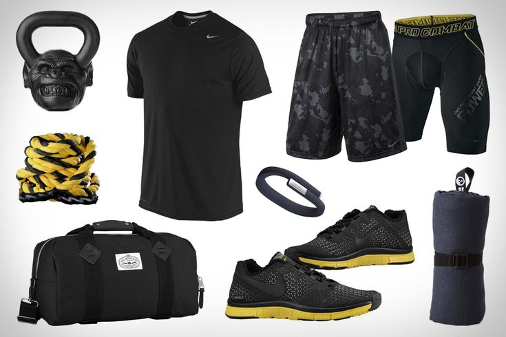 GARB: PRIMAL POWER - Get harder, better, faster, stronger with a little help from Onnit and their Primal Bell.