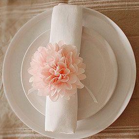 Pompons Pompoms für Hochzeiten
