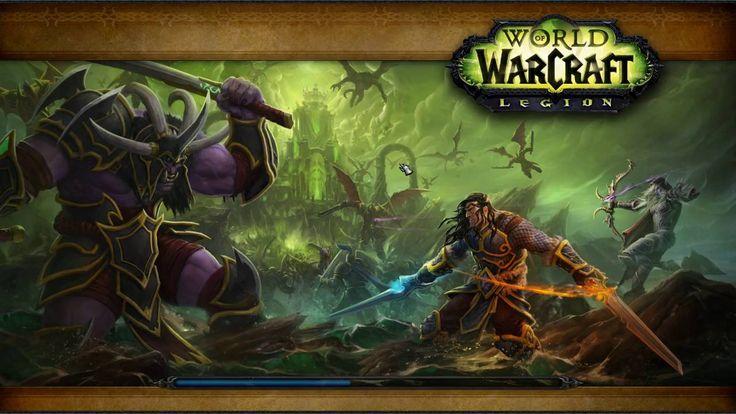 Anduin's Dark Side? The boy king's villainy? #worldofwarcraft #blizzard #Hearthstone #wow #Warcraft #BlizzardCS #gaming