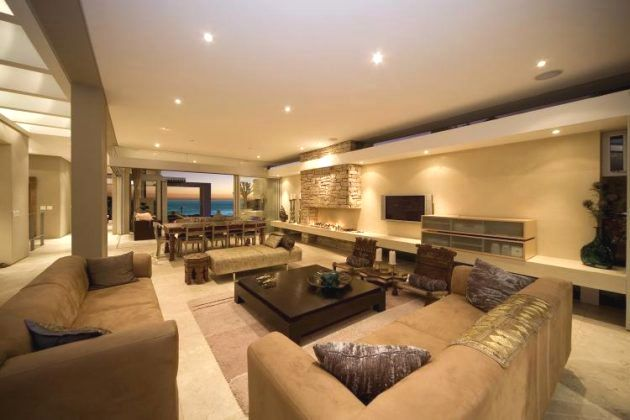 As A Rule The Living Room Should Be The Largest Room In The Hou Large Living Room Decor Big Living Rooms Large Living Room Design