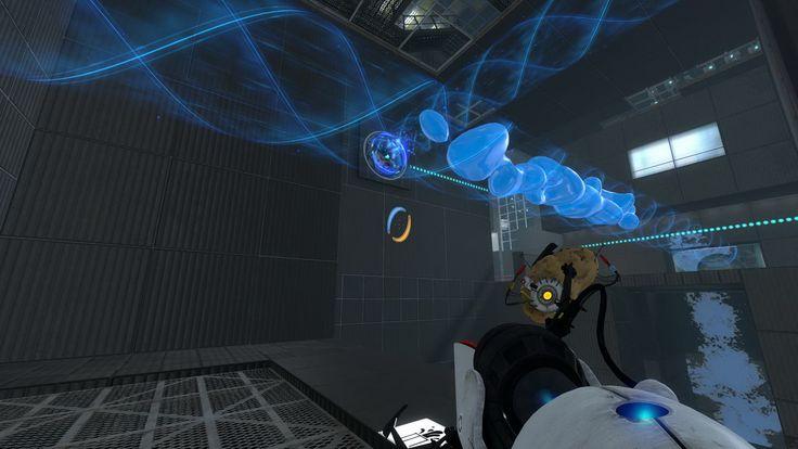 Download .torrent - Portal 2 - PC - http://games.torrentsnack.com/portal-2-pc/