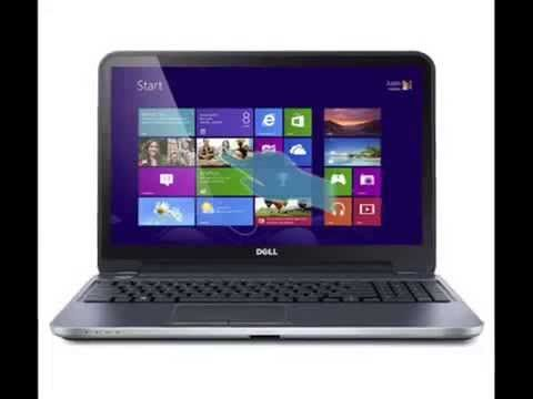 Dell Inspiron i5447 6250sLV 14 Inch Touchscreen Laptop